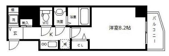 マンション(建物一部)-大阪市中央区糸屋町1丁目 築浅物件ならではの綺麗な室内
