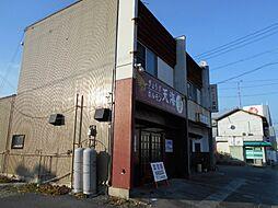 神田町住居付店舗