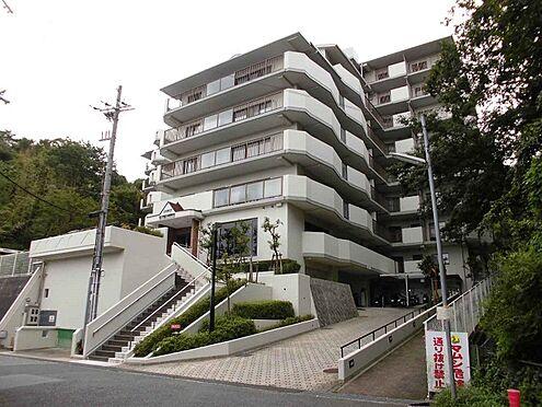 マンション(建物一部)-神戸市北区大原1丁目 豊かな自然に恵まれた穏やかな住環境が魅力