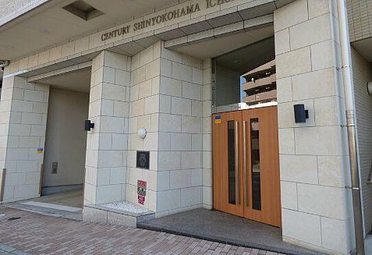 マンション(建物一部)-横浜市港北区新横浜3丁目 外観