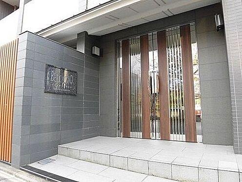 マンション(建物一部)-京都市下京区八王子町 エントランス