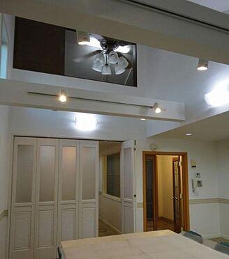 店舗事務所(建物全部)-平塚市諏訪町 内装