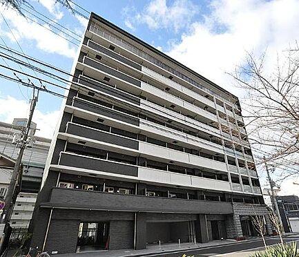 マンション(建物一部)-大阪市浪速区下寺3丁目 生活至便な立地