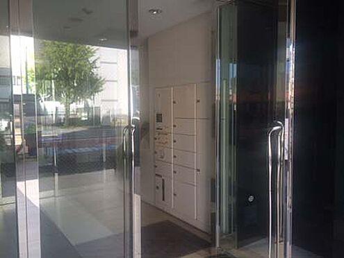 マンション(建物一部)-福岡市博多区博多駅南2丁目 エントランス