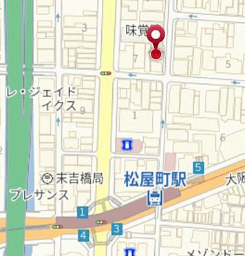 区分マンション-大阪市中央区安堂寺町2丁目 その他