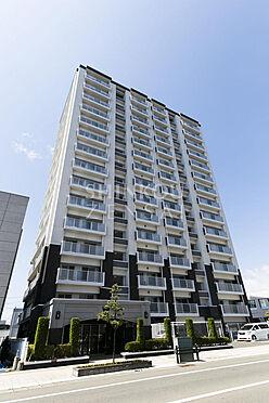 マンション(建物一部)-北上市大通り3丁目 外観