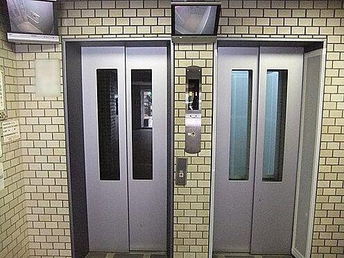 マンション(建物一部)-京都市右京区西院久保田町 防犯カメラ搭載のエレベーターが複数完備