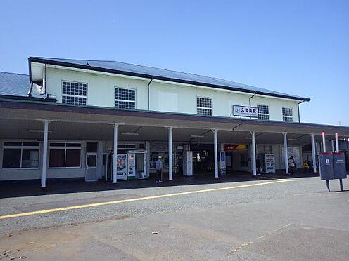 中古マンション-横須賀市久里浜5丁目 JR横須賀線の始発駅、久里浜駅からでも平坦徒歩7分です