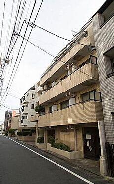 マンション(建物一部)-世田谷区奥沢3丁目 外観