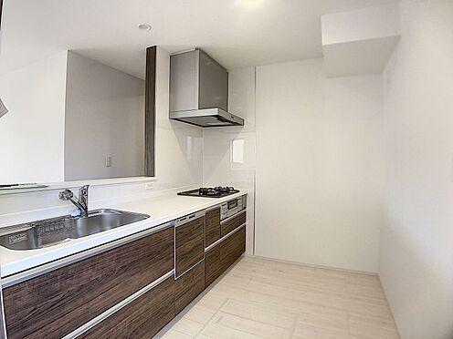 戸建賃貸-名古屋市南区堤起町1丁目 キッチン(こちらは施工事例となります。)