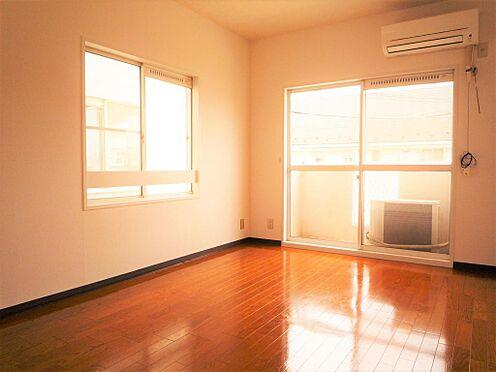 アパート-小金井市前原町2丁目 陽当りサンサン洋室は子供部屋に最適