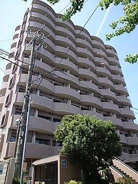 マンション(建物一部)-京都市下京区梅湊町 綺麗な外観