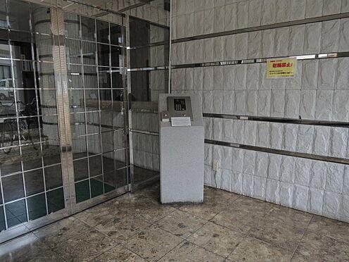 マンション(建物一部)-福岡市南区大橋2丁目 TVモニター付オートロック(ハンズフリー)