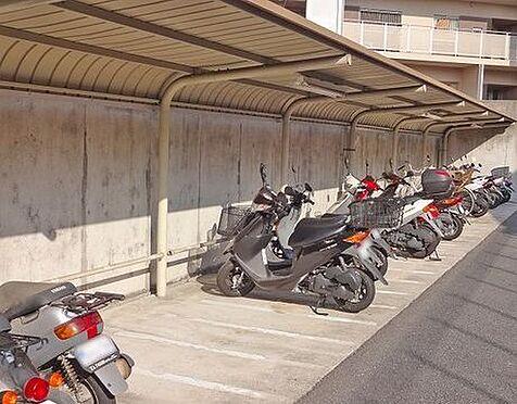 区分マンション-大阪市西成区千本南1丁目 バイク置場あり