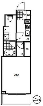 マンション(建物一部)-世田谷区松原2丁目 充実したセキュリティシステムで安心の毎日。