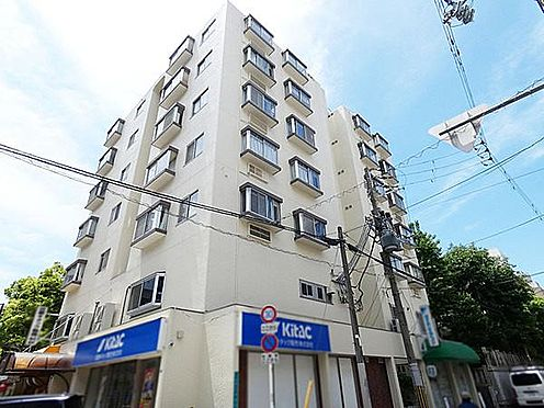 マンション(建物一部)-大阪市浪速区元町2丁目 外観