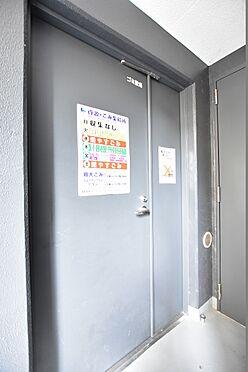 中古マンション-江東区三好4丁目 ゴミ置場