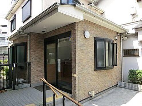 マンション(建物全部)-新宿区余丁町 鈴木医院