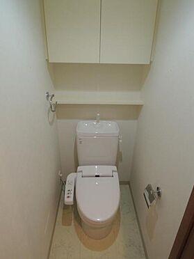 マンション(建物一部)-横浜市中区本牧町2丁目 トイレ