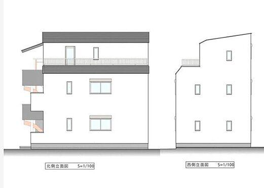アパート-新宿区戸山1丁目 レントハウス新宿・ライズプランニング