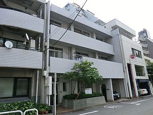 中古マンション-千代田区六番町 柳下医院