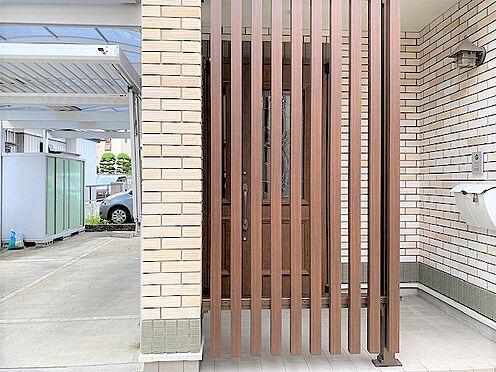 中古一戸建て-仙台市青葉区通町2丁目 玄関