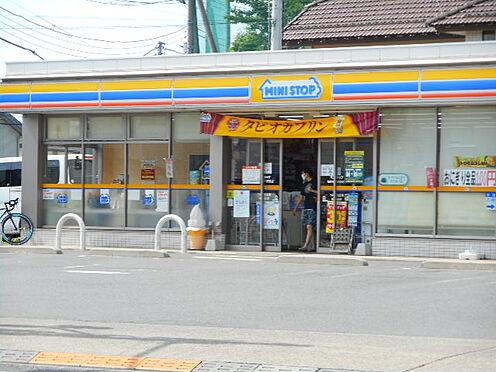 マンション(建物全部)-狛江市東和泉2丁目 ミニストップ