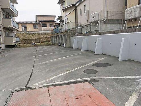 一棟マンション-八戸市新井田 間取り