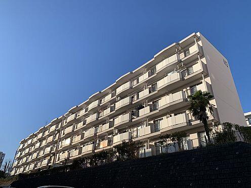 中古マンション-豊田市保見ケ丘6丁目 4階所在、3DKの間取り