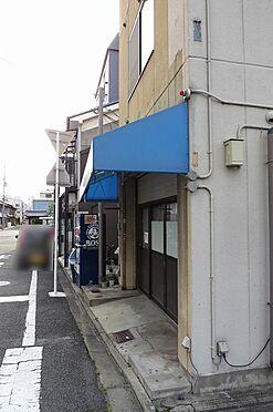 土地-京都市下京区志水町 塩小路通りに面しています