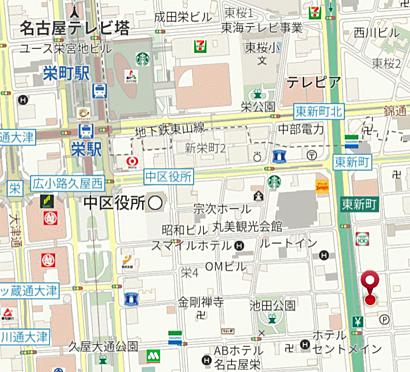区分マンション-名古屋市中区新栄1丁目 その他