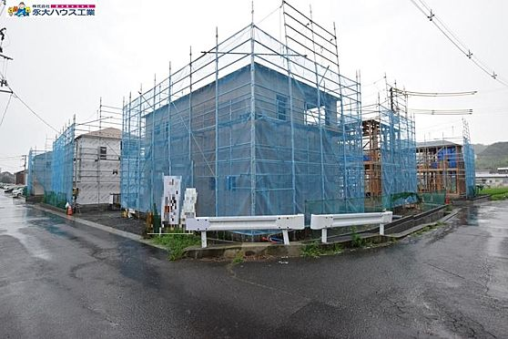 戸建賃貸-柴田郡柴田町船岡西2丁目 外観