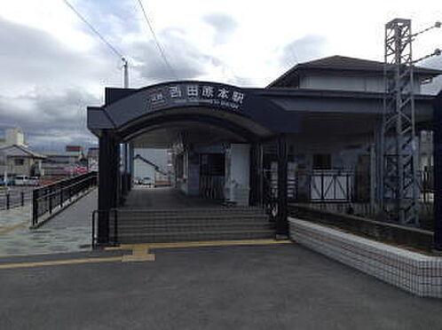戸建賃貸-磯城郡田原本町大字八尾 西田原本駅 徒歩 約20分(約1600m)