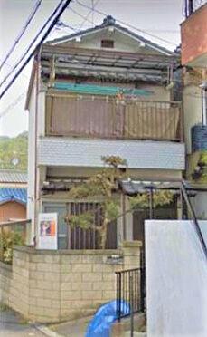 店舗・事務所・その他-東大阪市日下町1丁目 外観