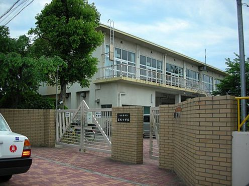 戸建賃貸-名古屋市中村区剣町 岩塚小学校  徒歩約5分(約400m)