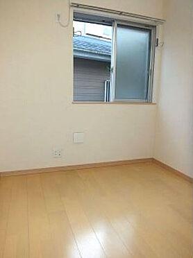アパート-横浜市南区別所2丁目 洋室
