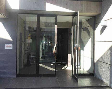 マンション(建物一部)-杉並区西荻北4丁目 セレスト西荻窪・収益不動産