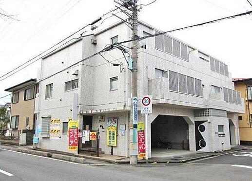 マンション(建物全部)-所沢市弥生町 ☆物件外観☆