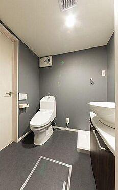 アパート-さいたま市北区日進町3丁目 トイレ