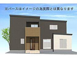 石川県金沢市松村2丁目 新築一戸建て(SHPシリーズ)