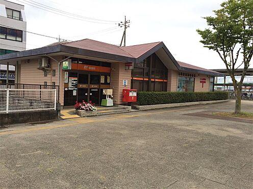 中古マンション-鴻巣市すみれ野 北鴻巣駅前郵便局(314m)
