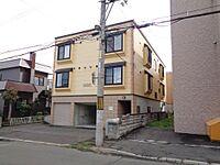札幌市白石区栄通21丁目の物件画像