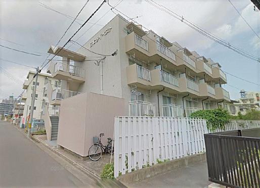 マンション(建物一部)-仙台市太白区長町6丁目 外観