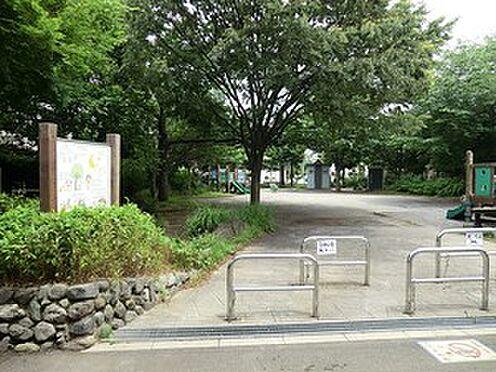 中古一戸建て-北区田端新町3丁目 童橋公園