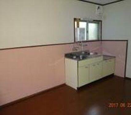 マンション(建物一部)-安芸郡府中町鹿籠1丁目 キッチン