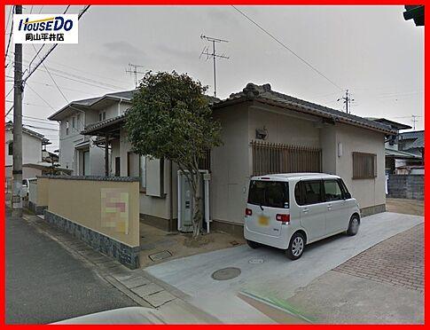 建物全部その他-岡山市中区福泊 ◆物件の外観写真です♪◆現地見学会受付中です♪