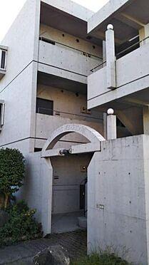 マンション(建物全部)-世田谷区千歳台5丁目 外観
