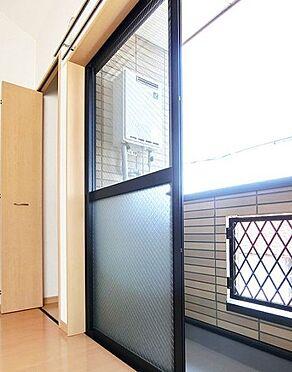 アパート-名古屋市昭和区白金1丁目 内装