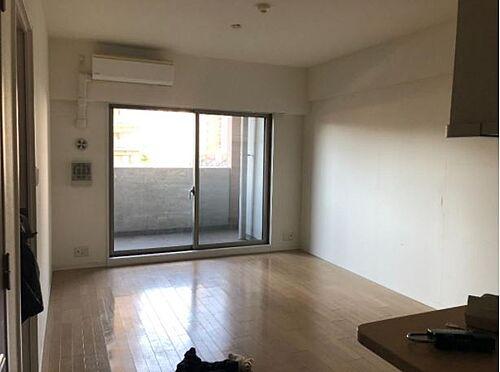 中古マンション-江東区豊洲4丁目 居間