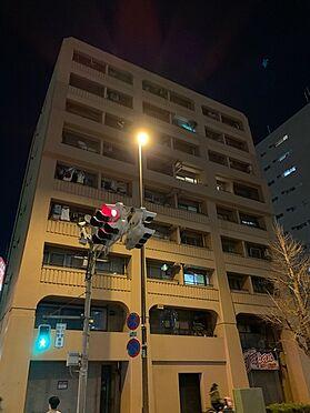 マンション(建物一部)-板橋区東坂下2丁目 外観